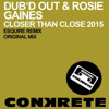 Dub'd Out & Rosie Gaines - Closer Than Close 2015 (eSQUIRE Classic House Remix) - OUT NOW