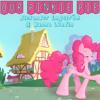Our Pinkie Pie