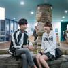 Jinyoung & Yoo Sungeun - A Short Wait
