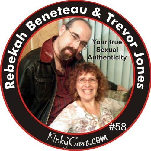 #58 - Rebekah Beneteau & Trevor Jones