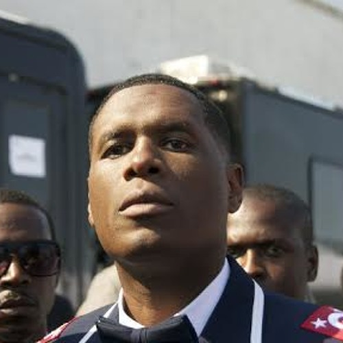 Jay Electronica – Road To Perdition