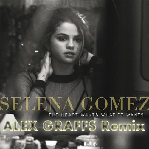Selena Gomez - The Heart Wants What It Wants (Alex Graffs Remix) Master