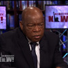 """I Thought I Saw Death"": John Lewis Remembers Police Attack on Bloody Sunday in Selma 50 Years Ago"