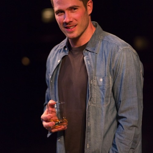A Conversation with actor Luke Macfarlane and playwright Matthew Lopez