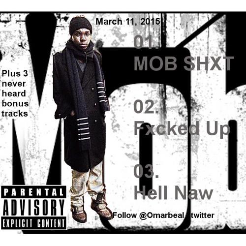 MOB EP