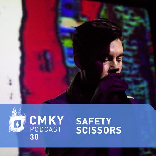 CMKY Podcast 30: Safety Scissors