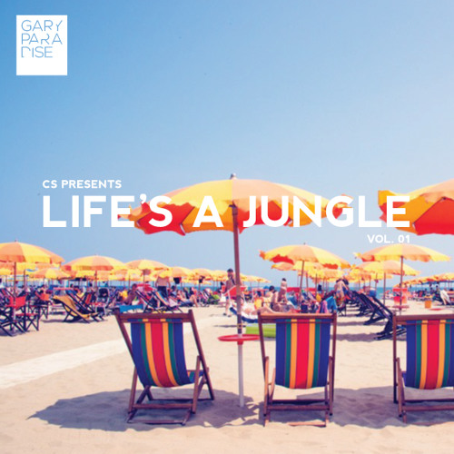 LIFE'S A JUNGLE | Vol. 01
