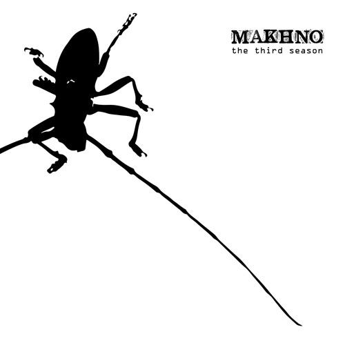 MAKHNO - The Third Season