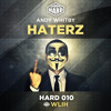 Andy Whitby - Haterz [ON SALE NOW]