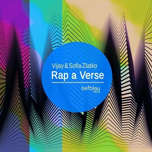 Vijay & Sofia Zlatko - Rap a Verse (Original Mix)