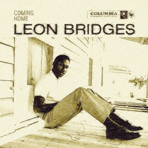 Coming Home Deluxe Leon Bridges: (AcuarianSongs: Vintage