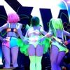 Katy Perry - California Gurls (Hidden Vocals)