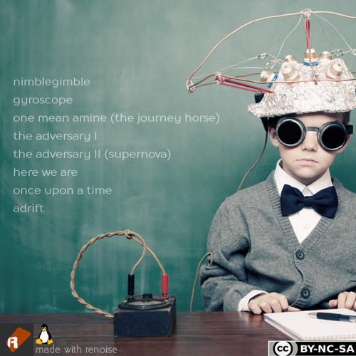 Gyroscope (Full Album)