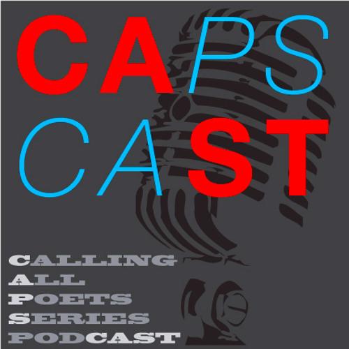 CapsCast, V4#2 Teresa Marta Costa & Anthony Scarpantonio 6/09