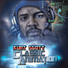 08 Lights Out Feat KV, Monsta Mack And Sites (Produced By Kurt Scott)