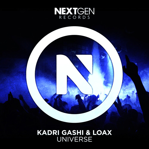 Kadri Gashi & LoaX  – Universe (Original Mix)