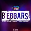 The Beggars - Una Risposta  LIVE PNSR2015