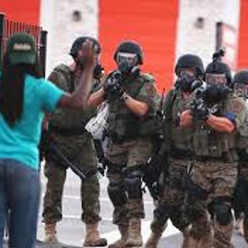 Cherise Fanno Burdeen - Discrimination In Ferguson Is Just The Tip Of The Iceberg