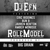 Download DJ EFN - Role Model Feat. Bun B, Jarren Benton, Eric Biddines, Amber Monique Mp3