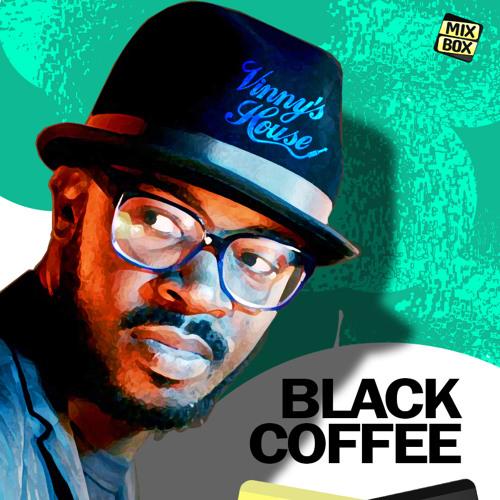 BLACK COFFEE spiritual DJ set @ Mixmag Live, London - YouTube