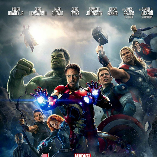 The Avengers - Age Of Ultron Trailer #3 Music| Twelve Titans Music - Artifice