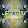 Panda Eyes & Teminite - Adventure Time