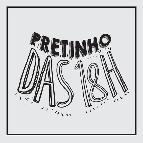 Pretinho 06/03/2015 18h