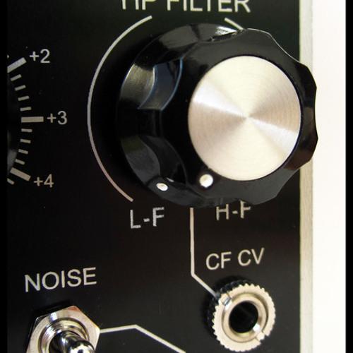 Corsynth C105 / C105E - Noise