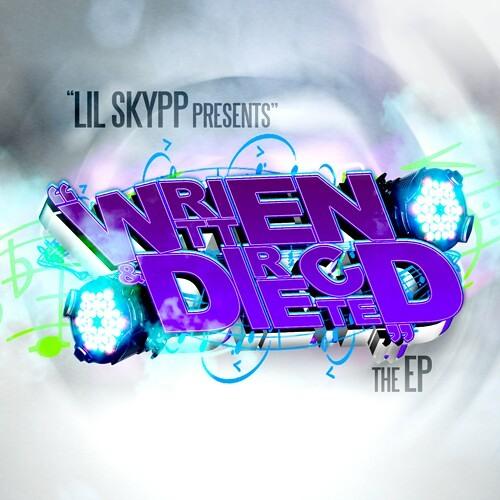 Written and Directed - Album - Skypp [Explicit] (2011)