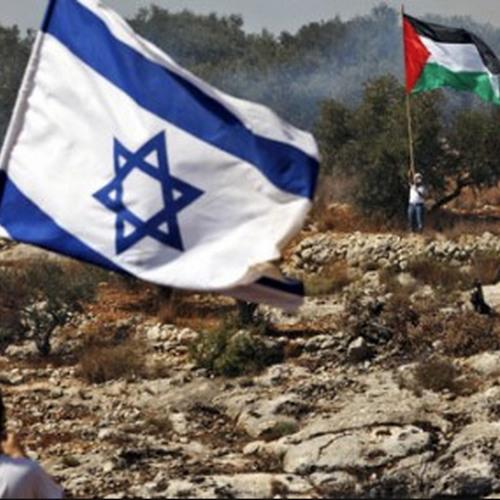 Episode 7: Benjamin Netanyahu's Never Ending Fear Mongering & the Ferguson Report