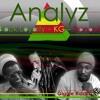 Analyz - Black Loyalty , KG, Tranquil - Giggle Riddim - Third Eye Tribe Music Pub.