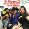 Macario Leyva - El Pichon De La Siera