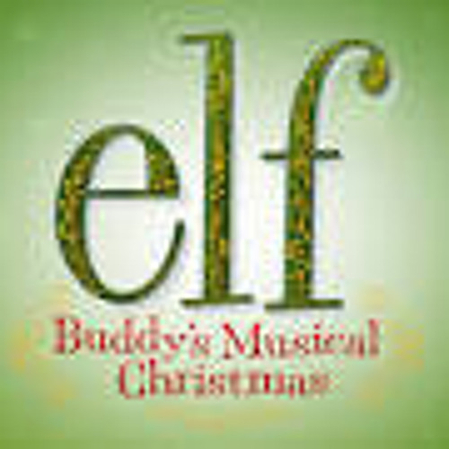 Elf Buddys Musical Christmas.Elf Buddy S Musical Christmas There Is A Santa Claus By