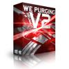 We Purging V2 - Drum Kit