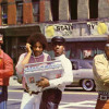 Grand Master Flash & The Furious Five - The Message (Keyshia Cole - Let It Go)