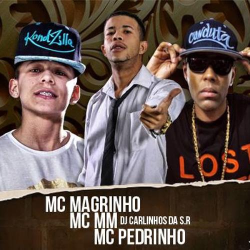 - MC MAGRINHO MC MM E MC PEDRINHO - PÁH NA CACHORRA   DJ CARLINHOS DA S.R -