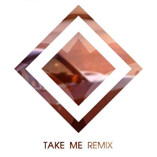 Tiesto - Take Me feat. Kyler England (Exige Extended Remix)