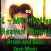 S3RL - MTC (Different Heaven Remix)