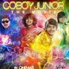 Coboy Junior (Terus Berlari ost Coboy Junior The Movie)