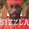 Sizzla - Be Strong