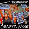 Black Man Justice