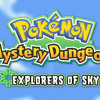 I don't want to say goodbye (Pokémon Mystery Dungeon)