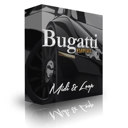 Bugatti Empire - Construction Kit (Included Midi Files)
