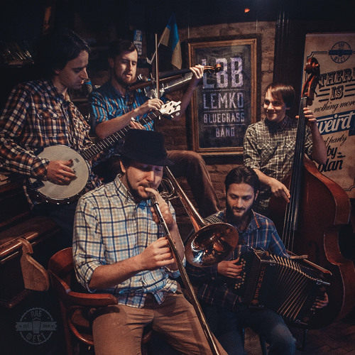 Lemko Bluegrass Band