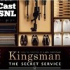 Cast SNL #02 - Kingsman The Secret Service