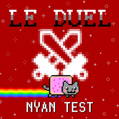 Nyan Test