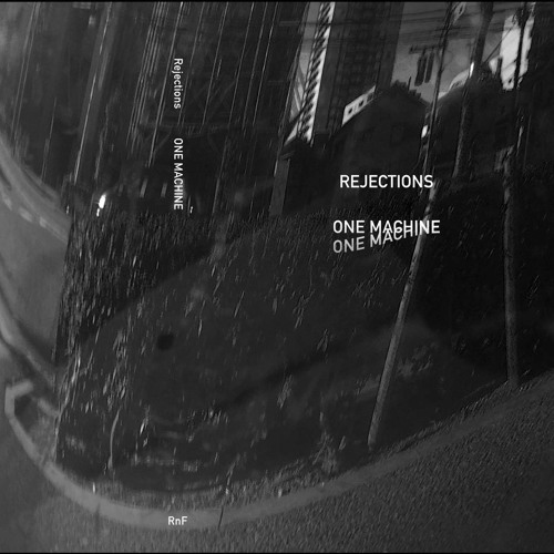 Rejections - One Machine (Mix)
