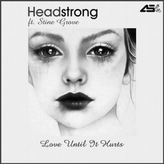 Headstrong Feat. Stine Groove - Tears