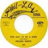 You Got To Be A Man - Helene Smith (Teza Cappuccino Remix)