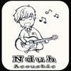 Jamrud - Selamat Ulang Tahun (Nduh Acoustic Cover)